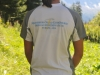 MINGMA Short Sleeve Back White